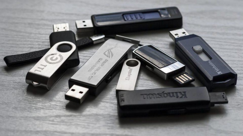 2018年最好的5個USB隨身碟介紹,辦公族們千萬不能錯過的USB隨身碟