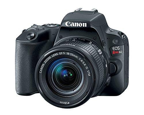 2018年最佳的觸控相機推薦,您應該考慮購買的5款觸控相機